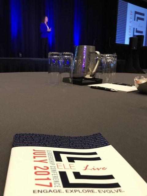 ELELive conference 2017