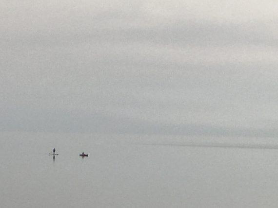 Lake McDonald recreation