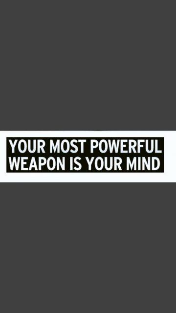 Mind quote