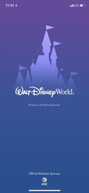 Walt Disney World Leadership
