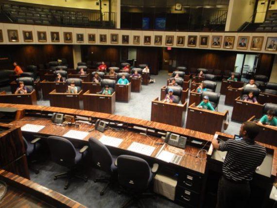 Florida State Senate