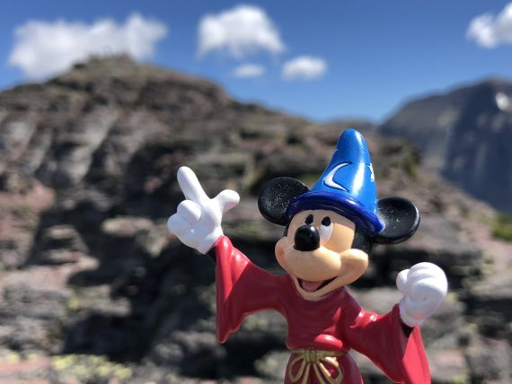 Disney Management Speaker