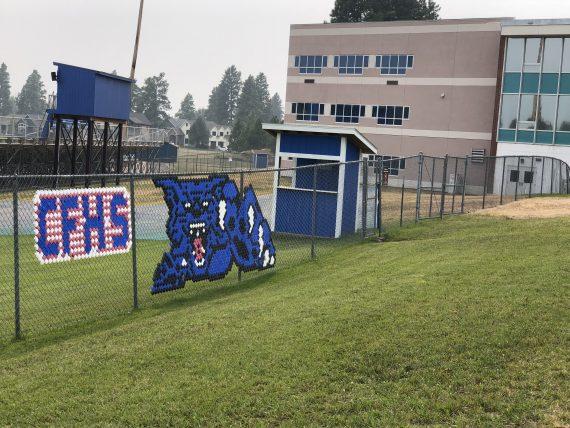 Columbia Falls High School