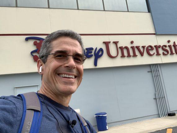 Disney University speakers