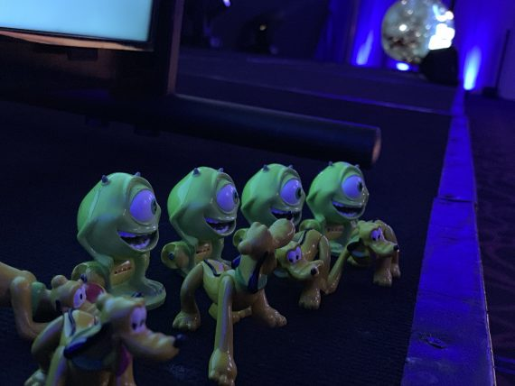 Disney Innovation Speakers