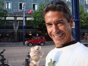 Ice Cream in Finland