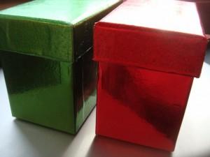 Leadership Pair-of-Boxes?