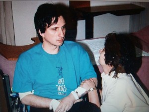 Gary And Lorie 1996