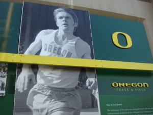 Courage Oozed From Prefontaine's Pores