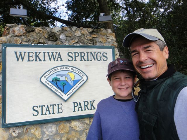 One Of Florida's Nicest State Parks