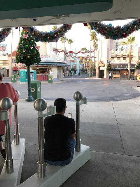 Disney Customer Service author