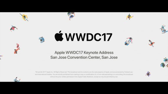 Apple 2017 Developers Conference