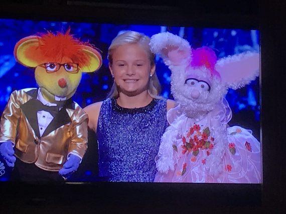 America's Got Talent final
