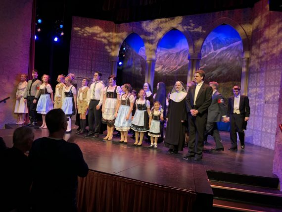 Windermere Prep Musical