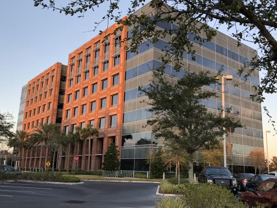 Orlando Office building