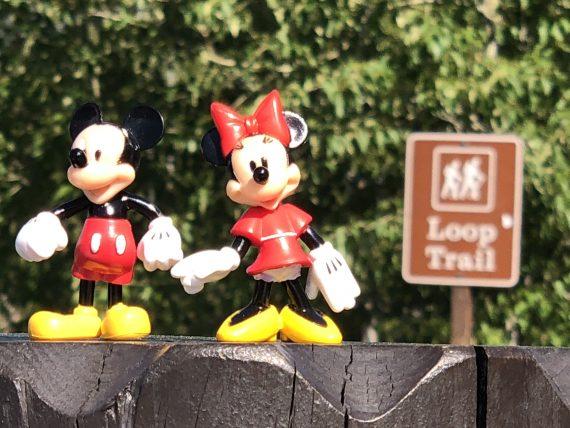 Disney Speaker