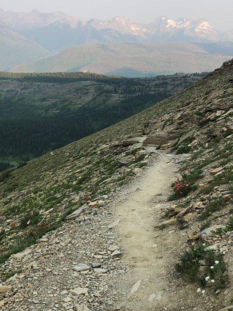 Granite Park Chalet
