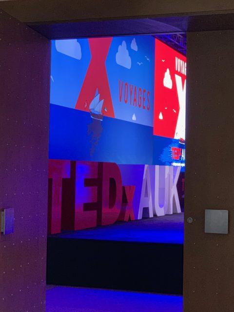 TEDx AUK 2019