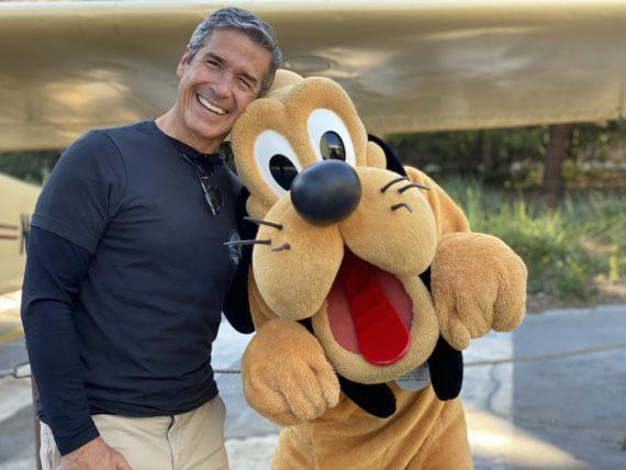 jeff noel and Pluto