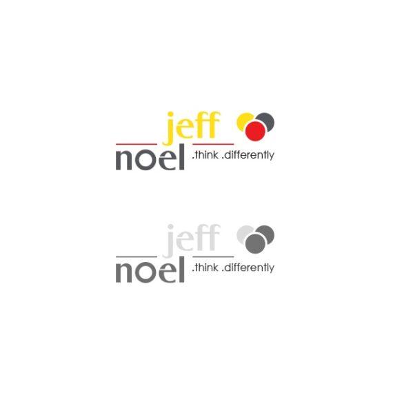 Jeff noel logo
