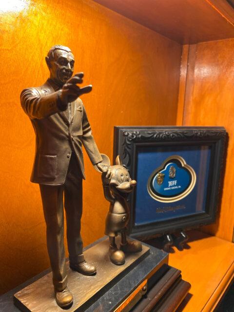Disney lifetime achievement awards
