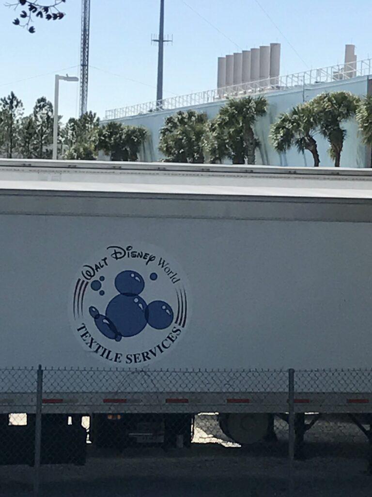Bubble bath Mickey Mouse head image
