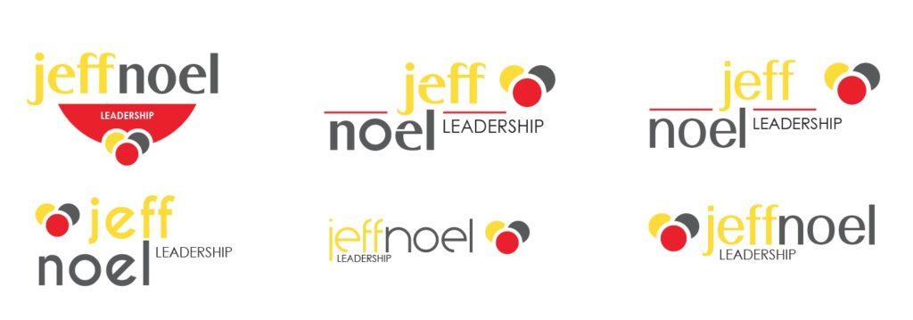 Jeff Noel disney speaker logos